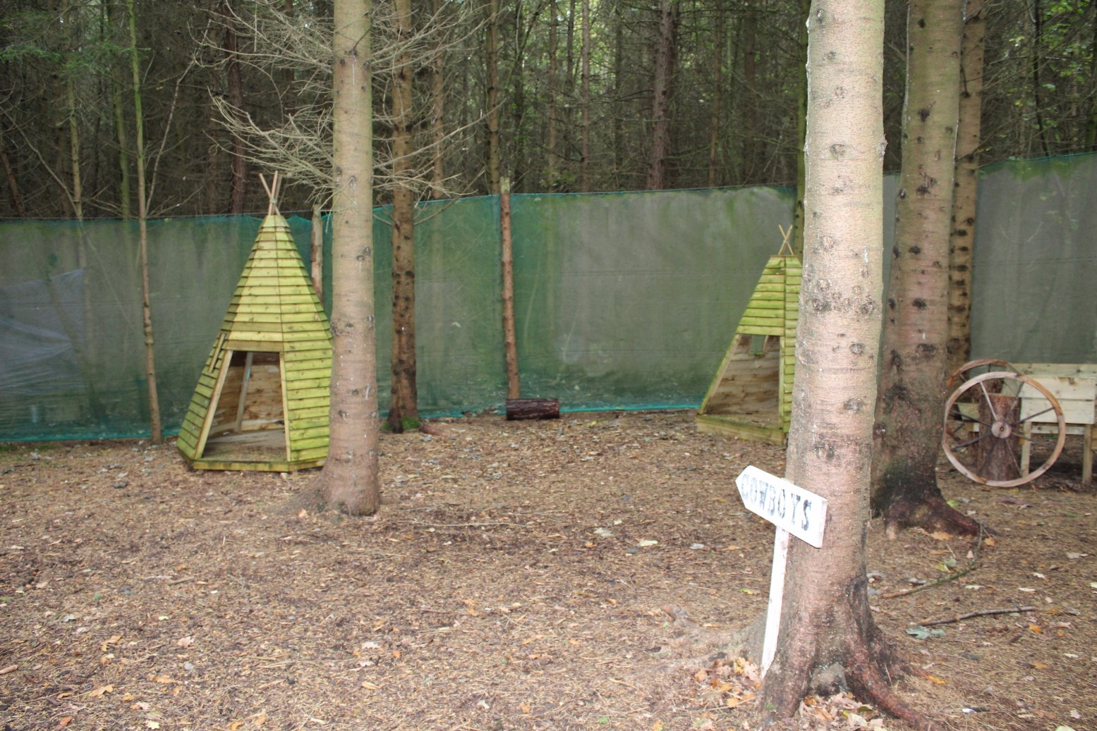 Camp Katur Glamping North Yorkshire Geodome Review (12)