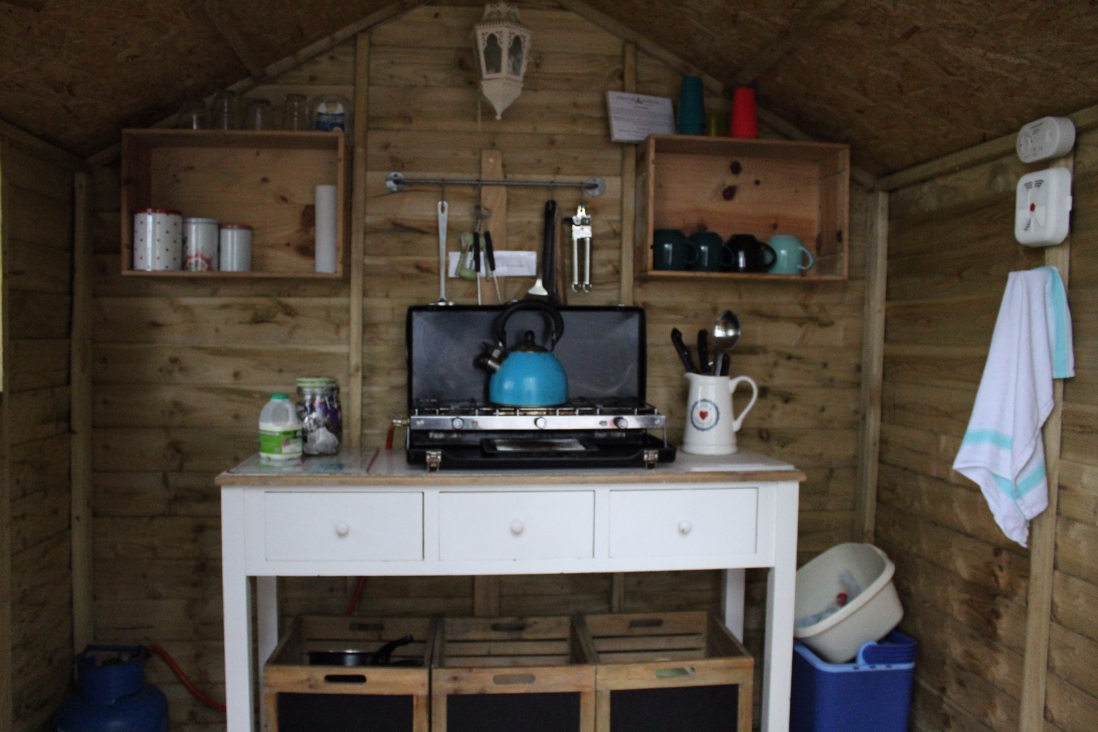 Camp Katur Glamping North Yorkshire Geodome Review (17)
