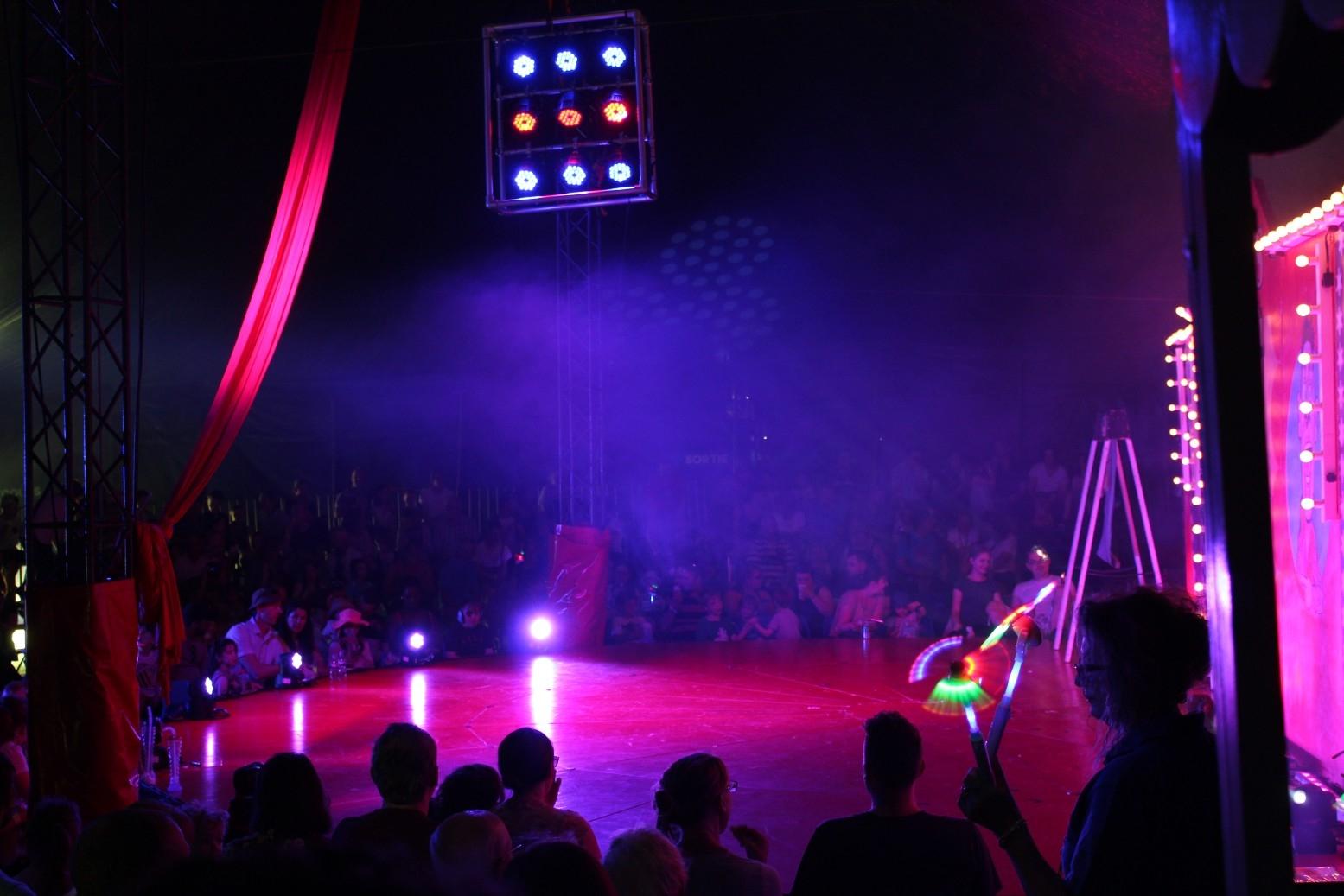 Geronimo Family Festival Arley Hall (13)