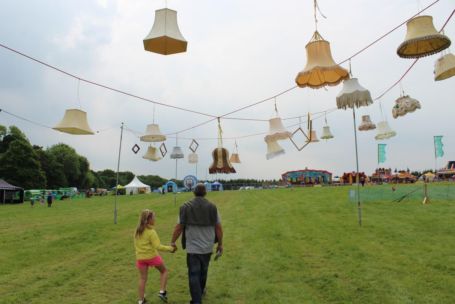 Geronimo Family Festival Arley Hall (8)