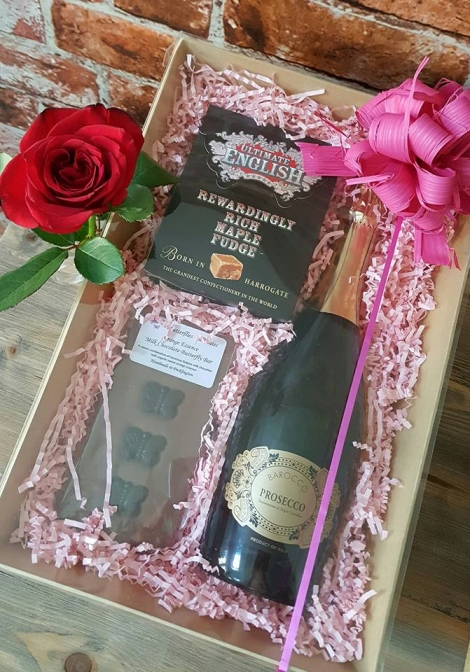 Yorkshire\'s Finest Hampers Review (1)
