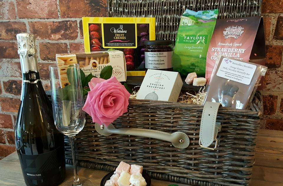 Yorkshire\'s Finest Hampers Review (3)