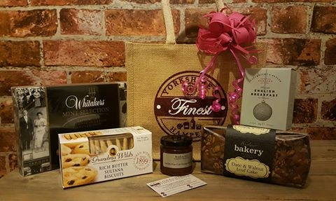 Yorkshire\'s Finest Hampers Review (4)