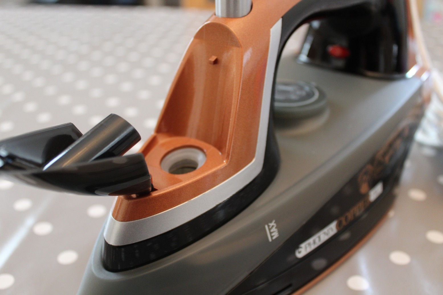 JML Phoenix Copper Iron Review (7)
