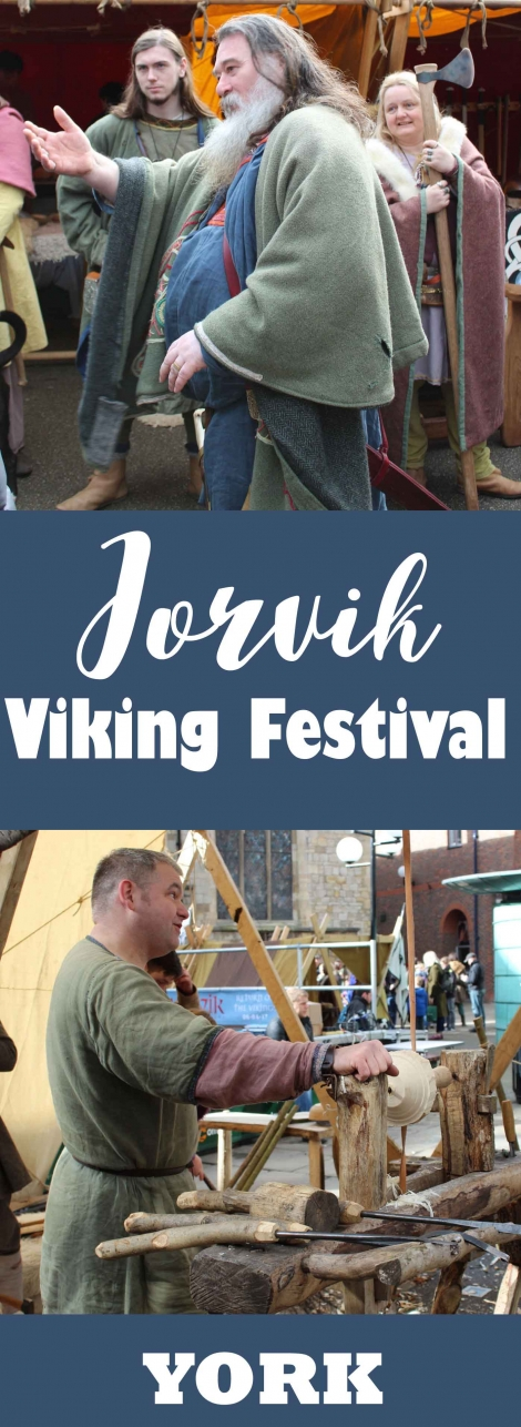 Jorvik-Viking-Festival-York-Pinterest