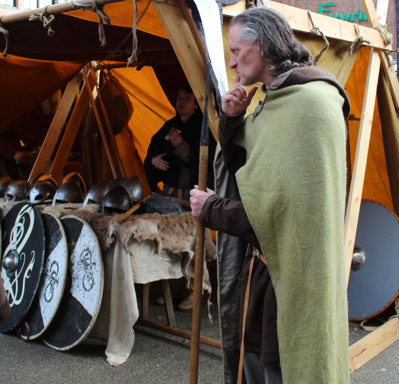 York Viking Festival Photos (4)