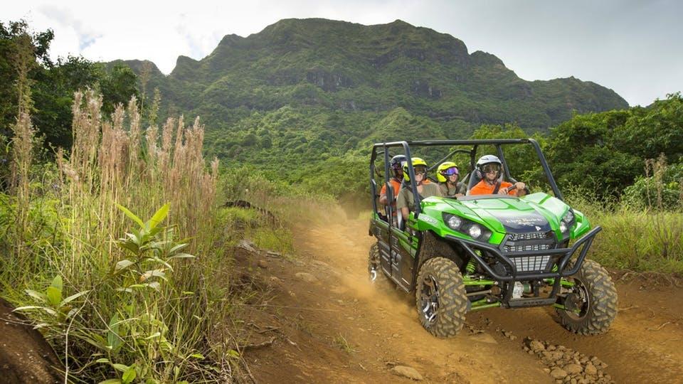cool things to do in Kauai, Hawaii (Kipu)