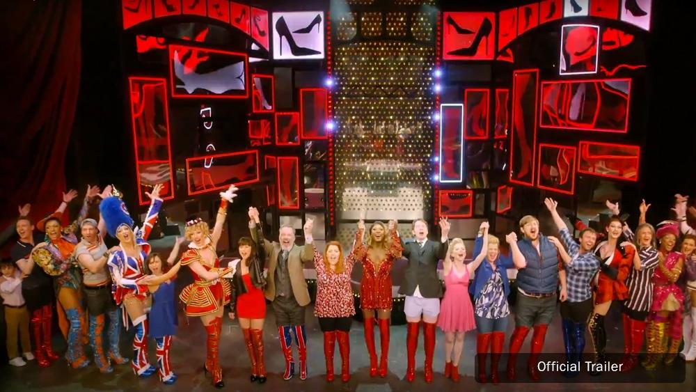 kinky boots london musical (1)