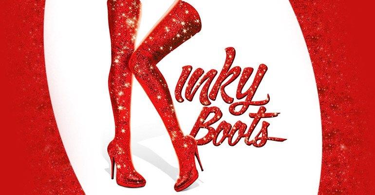 kinky boots london musical (2)
