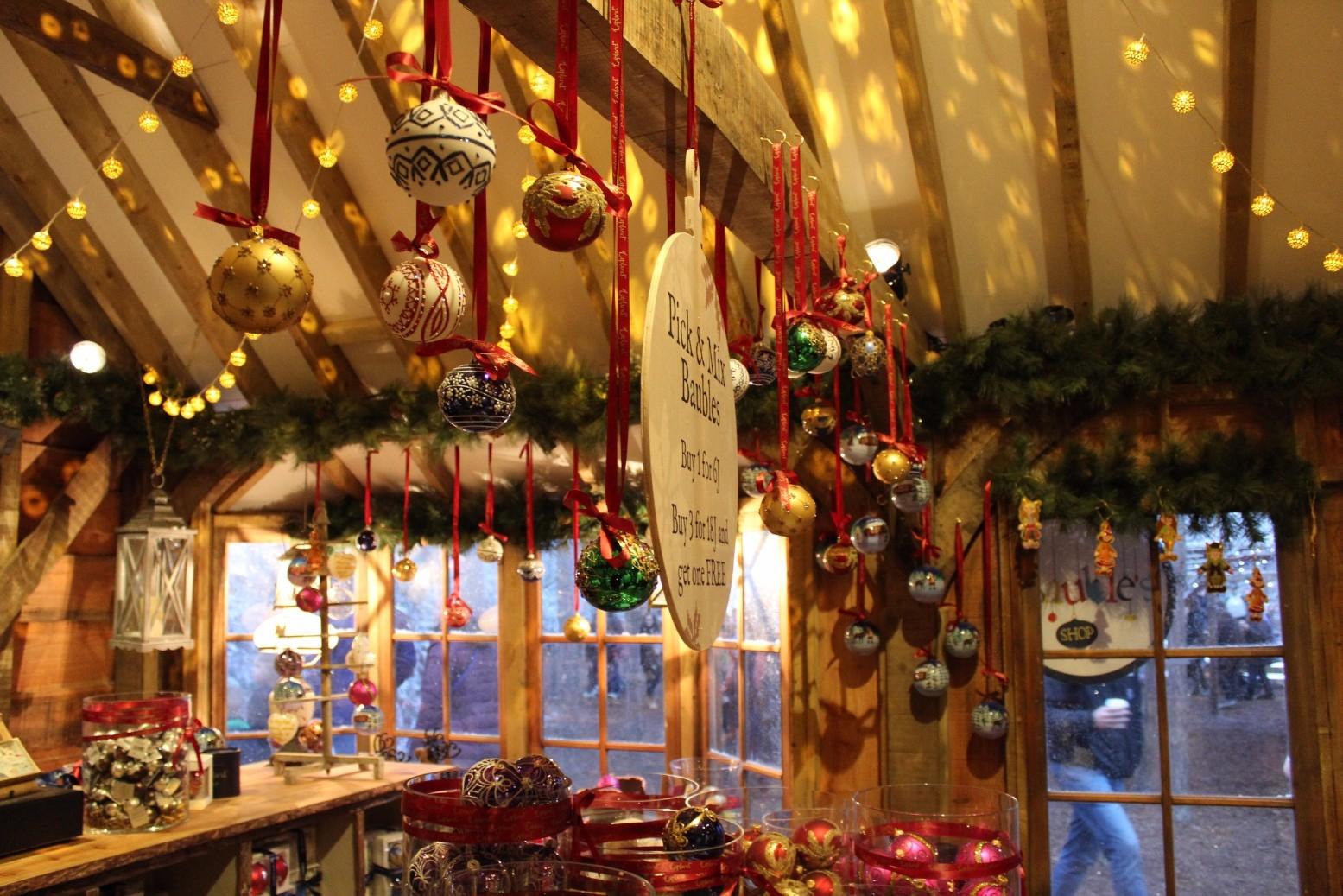 Best Santa in the UK Lapland UK (17)