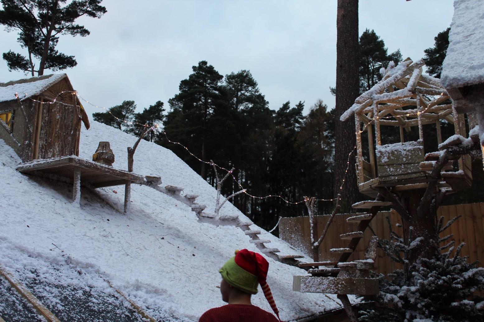 Best Santa in the UK Lapland UK (18)