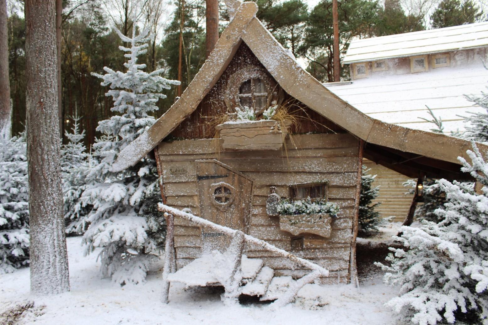 Best Santa in the UK Lapland UK (6)