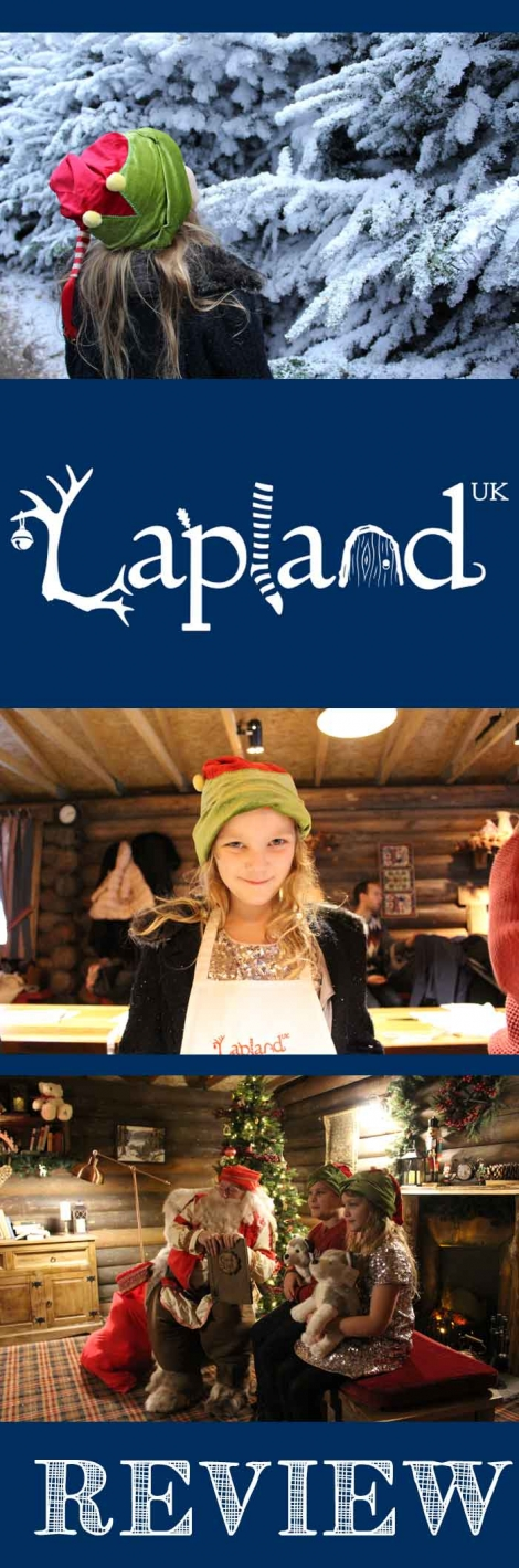 Lapland-UK Reviews