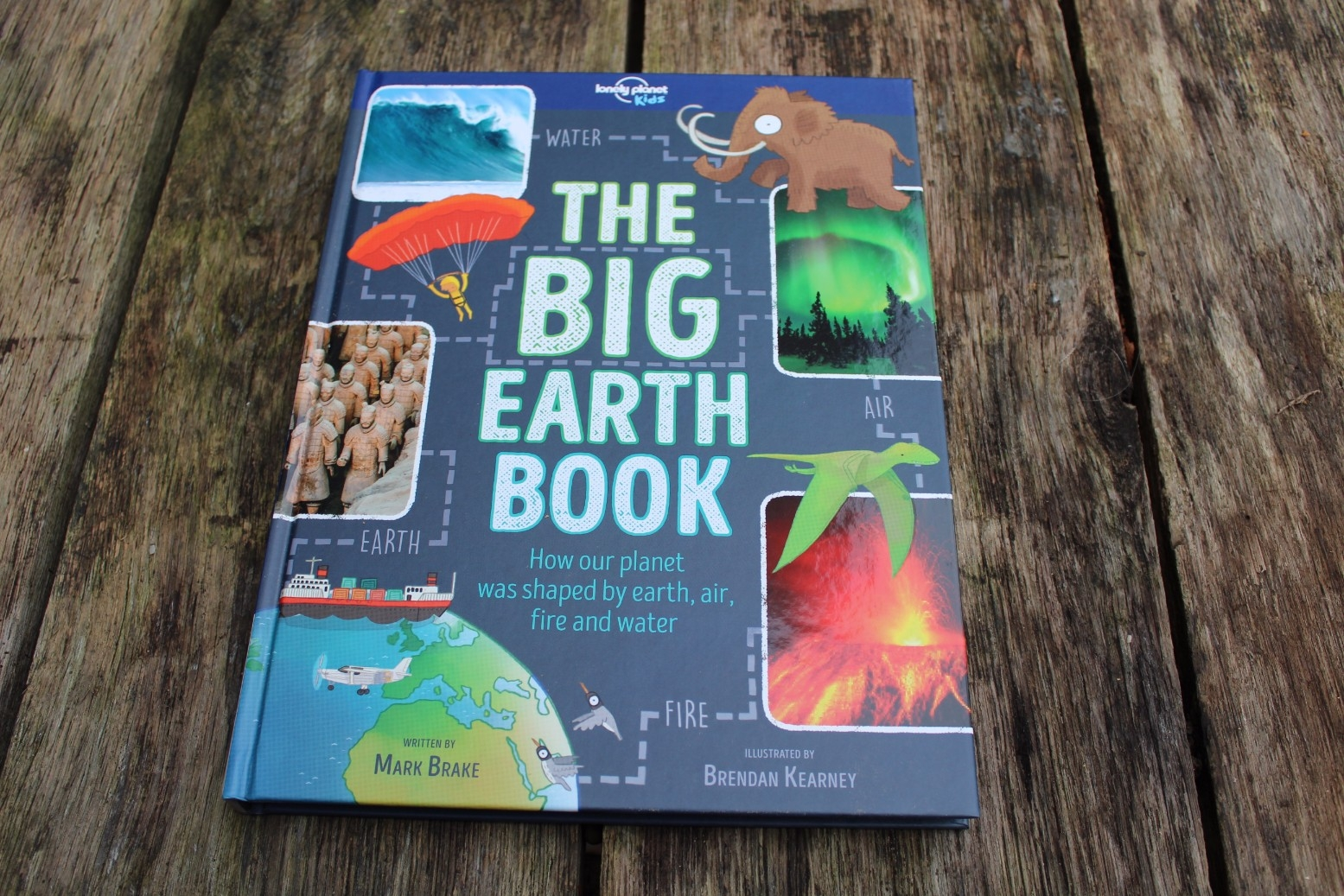Lonely Planet Kids Big Earth Book (3)