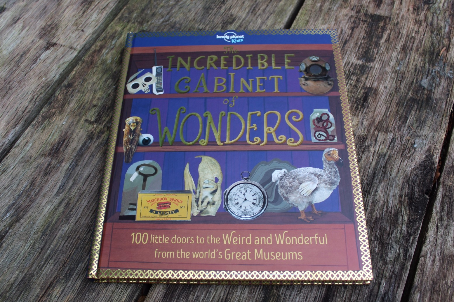 Lonely Planet Kids Incredible Cabinet of Wonders (2)