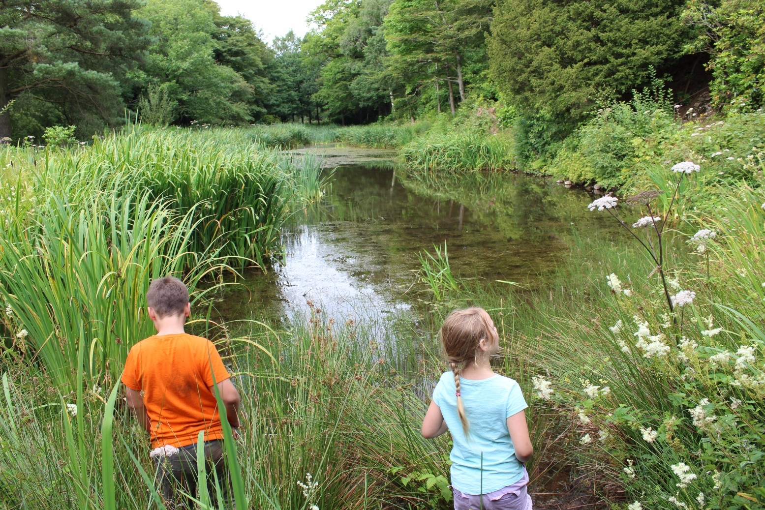 Lowther Castle, Penrith, The Lake District, Review (1)