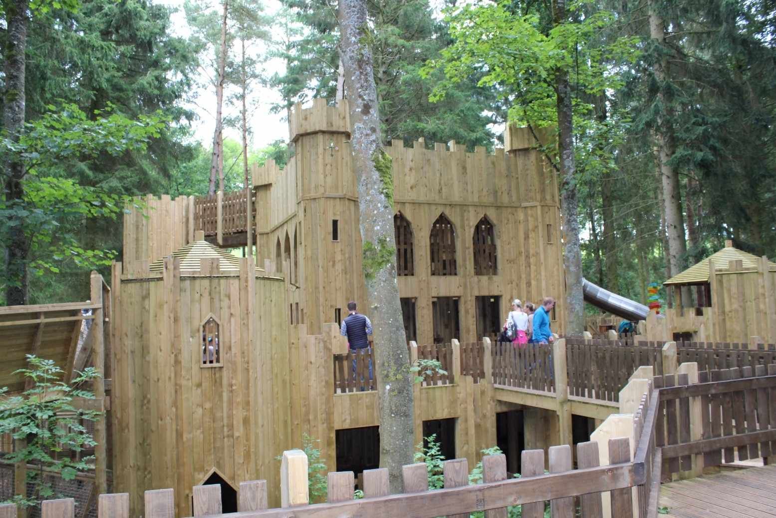 Lowther Castle, Penrith, The Lake District, Review (16)