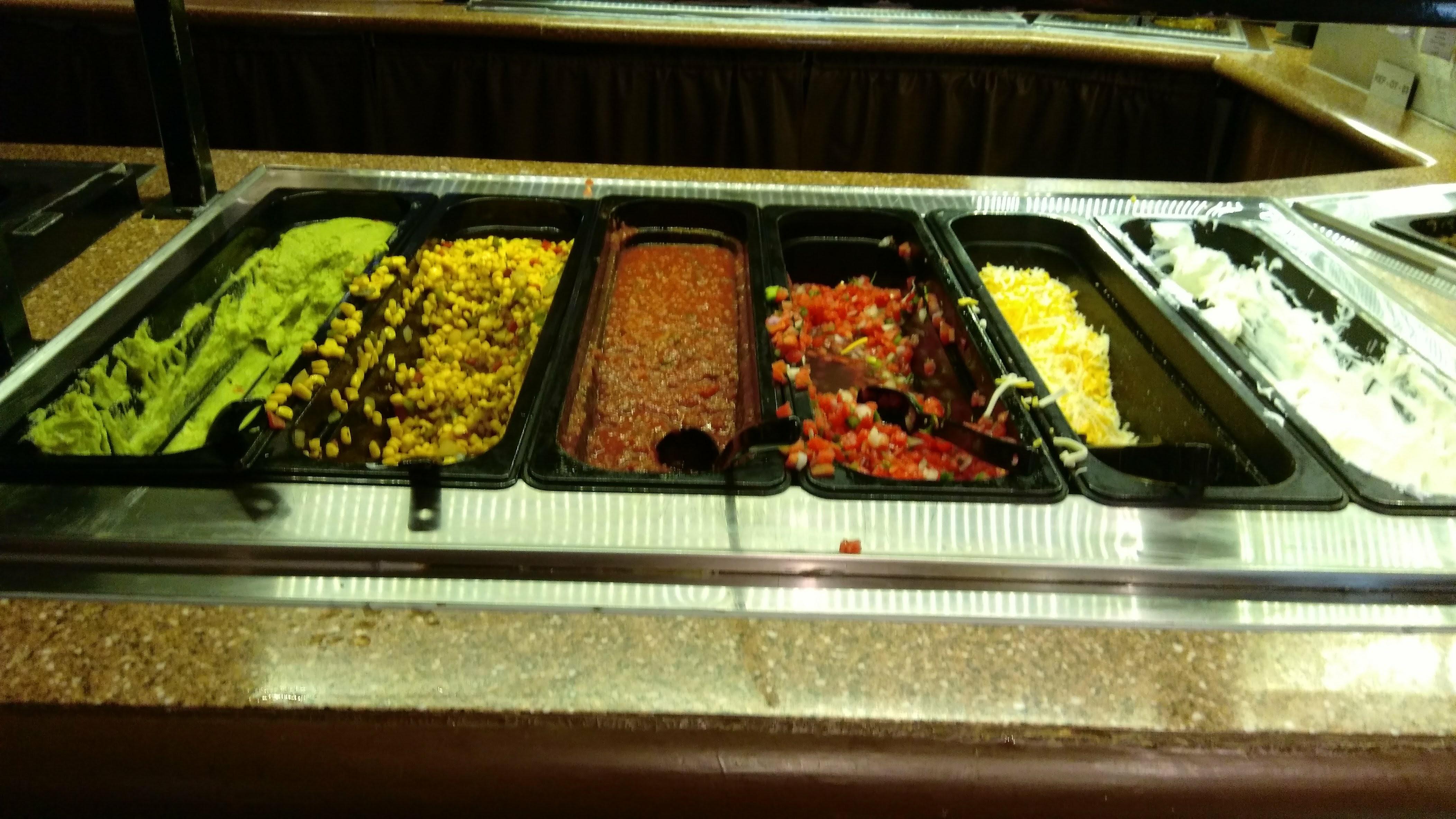 5 best counter service restaurants in Magic Kingdom (4)