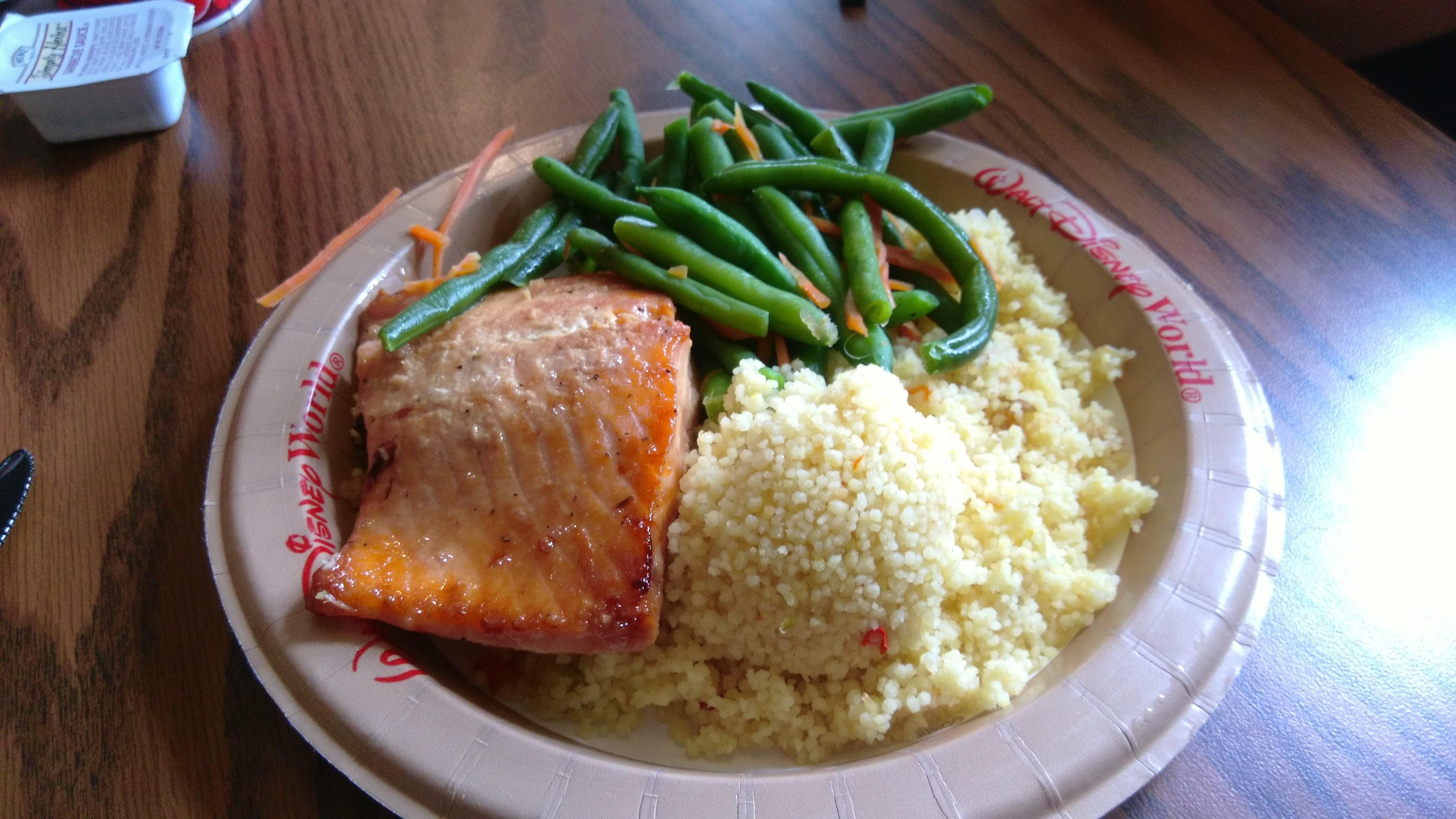 5 best counter service restaurants in Magic Kingdom (3)