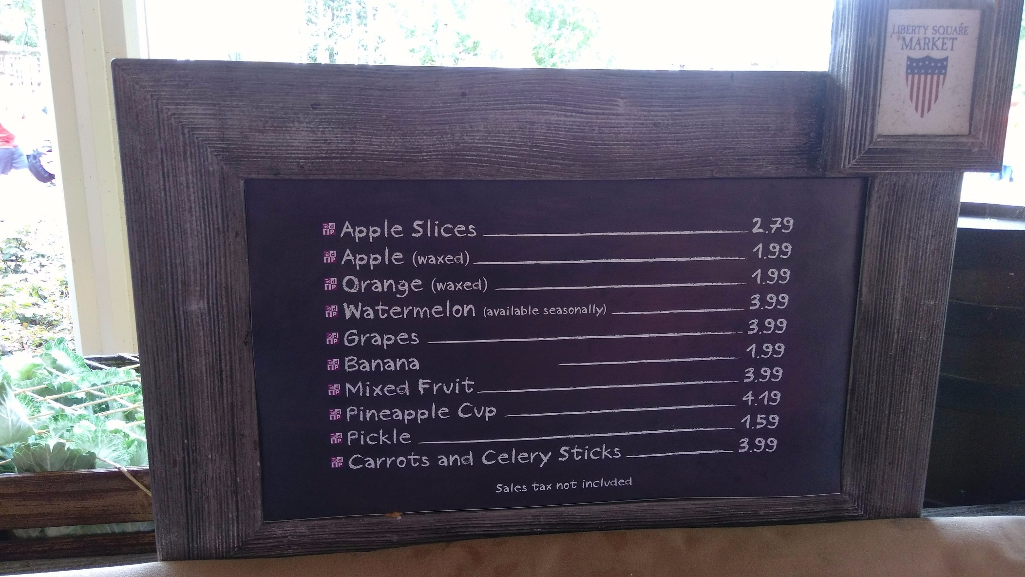 liberty square market snack credits magic kingdom (3)