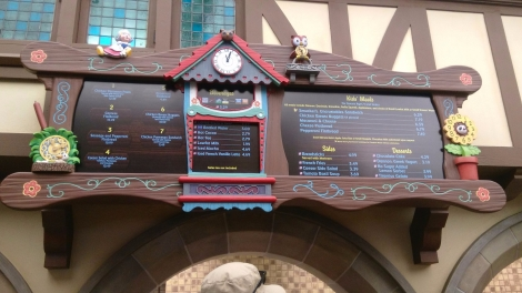 pinochio village haus menu snack credits magic kingdom (1)