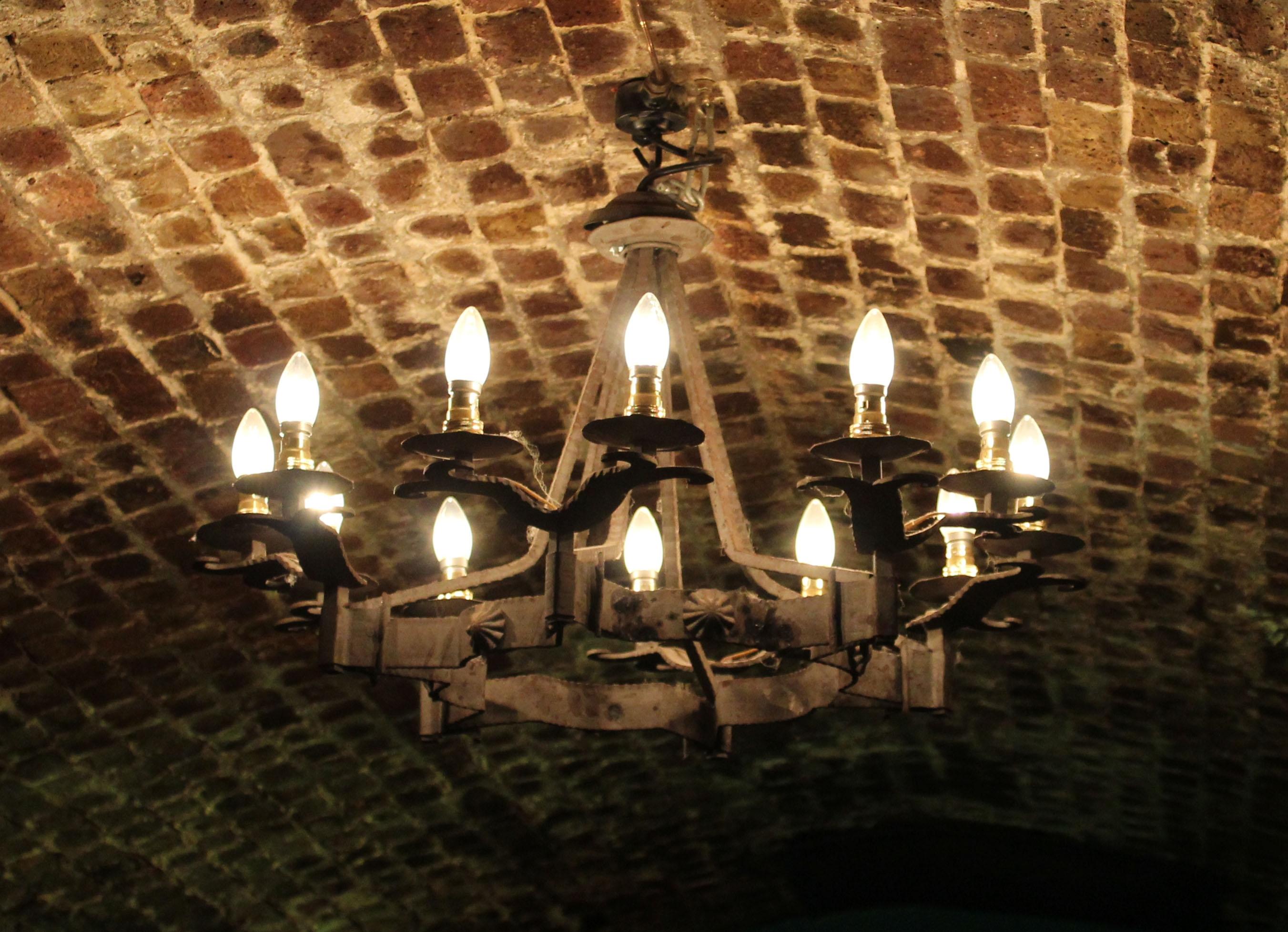 medieval banquet london (17)