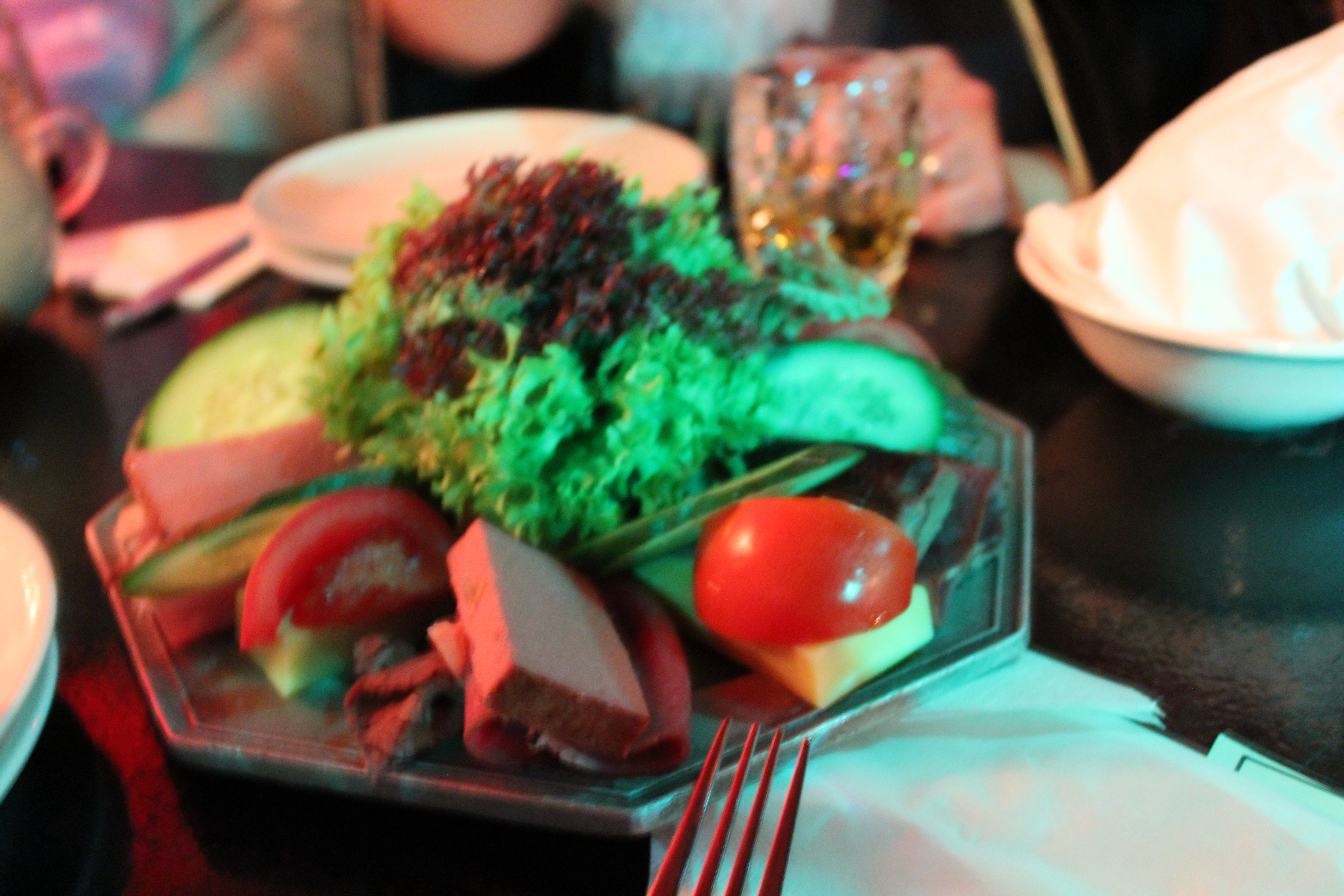 medieval banquet london (7)