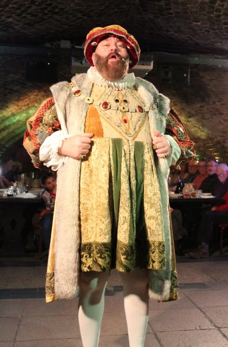 medieval banquet london (8)