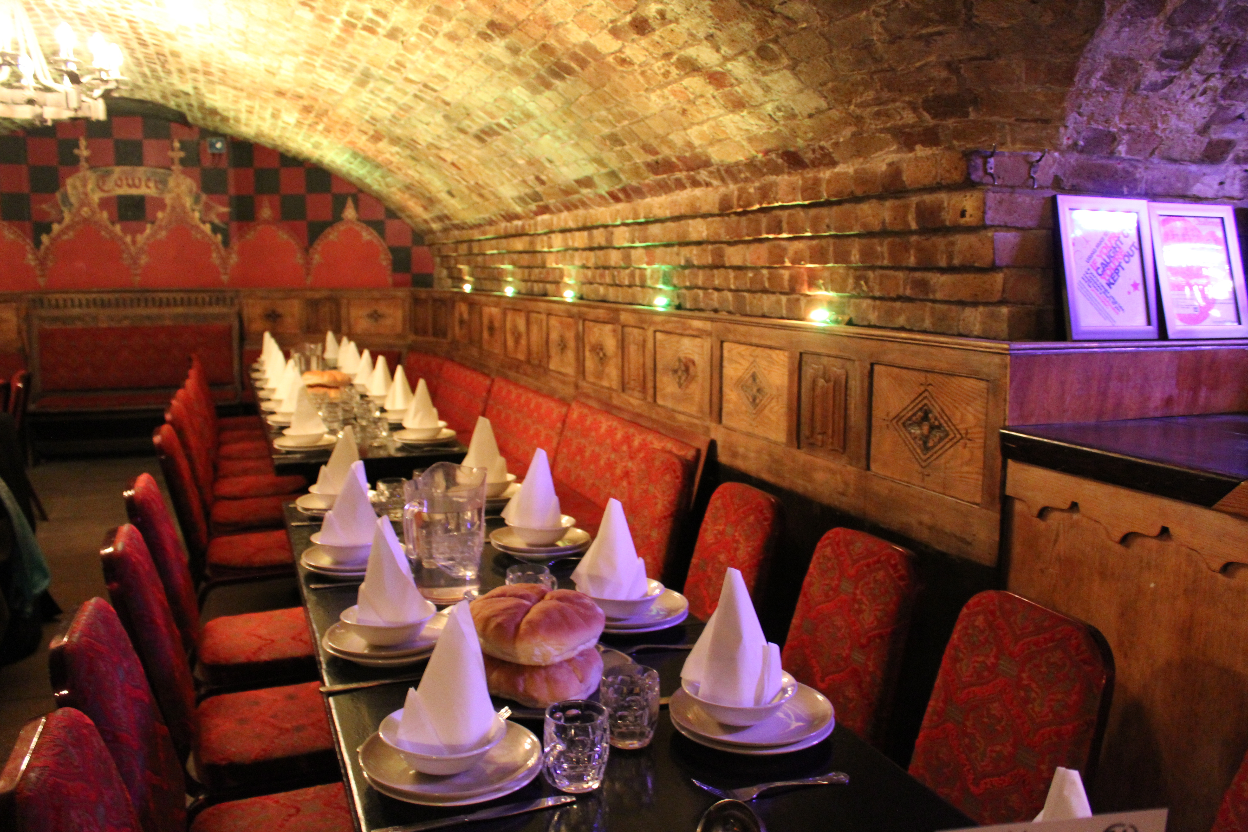 medieval banquet london (18)