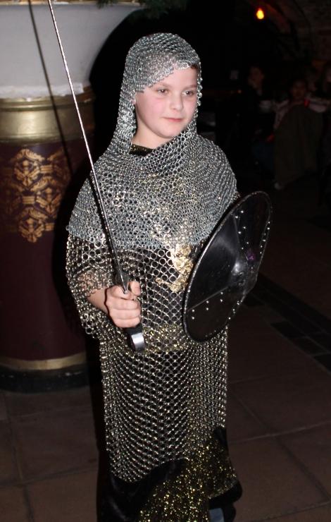 medieval banquet london (19)