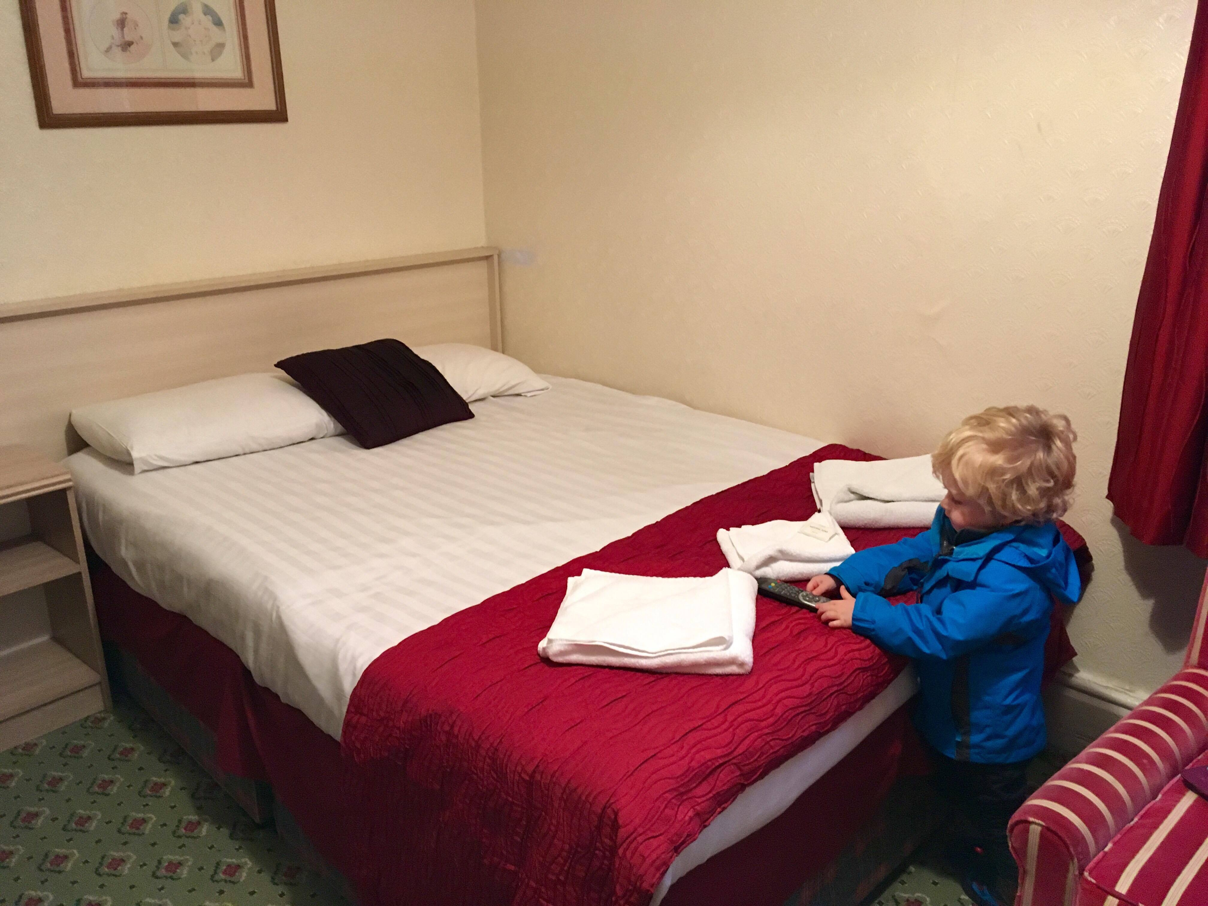 The Melville Hotel, Blackpool Review (6)