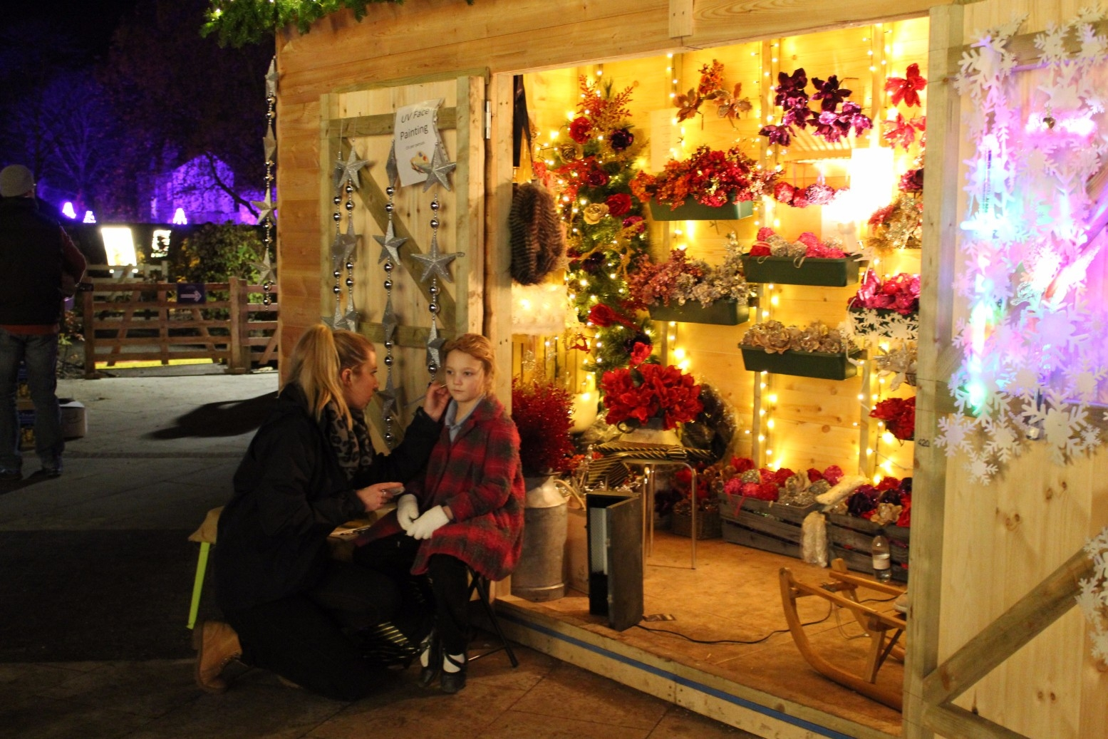 Christmas at Museum Gardens Review (10)