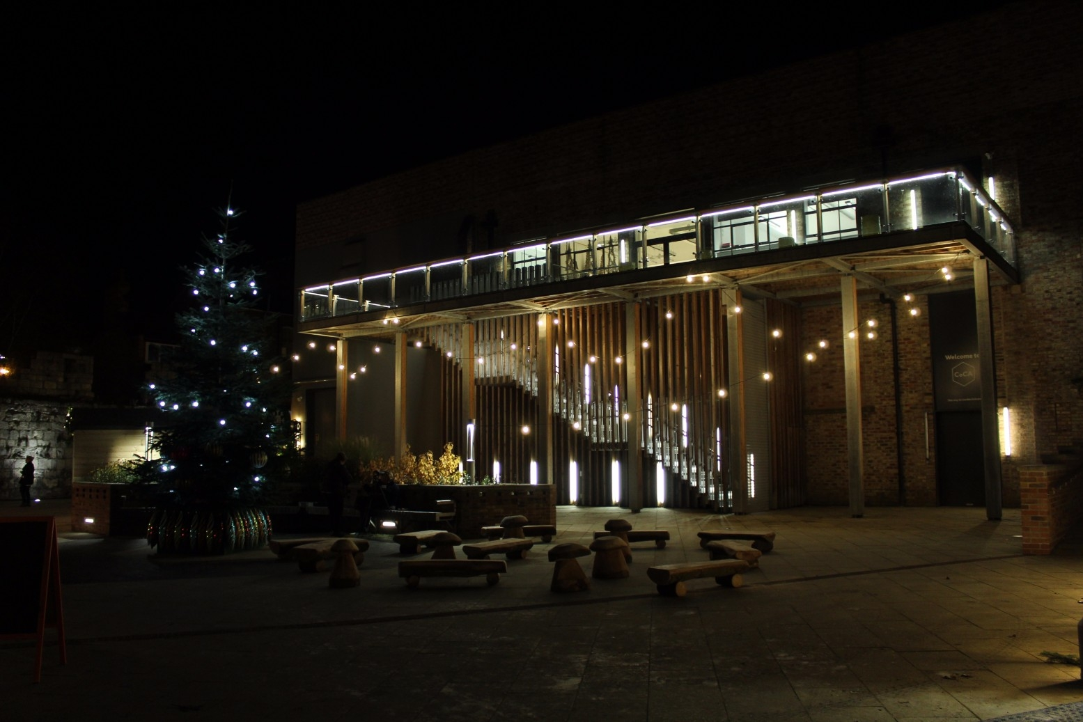 Christmas at Museum Gardens Review (11)