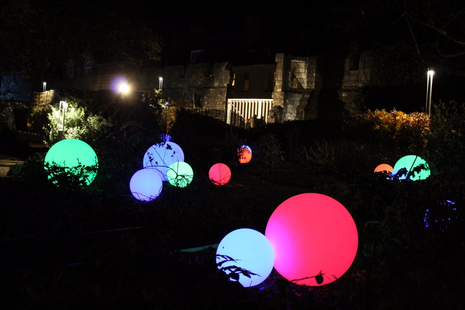 Christmas at Museum Gardens Review (9)