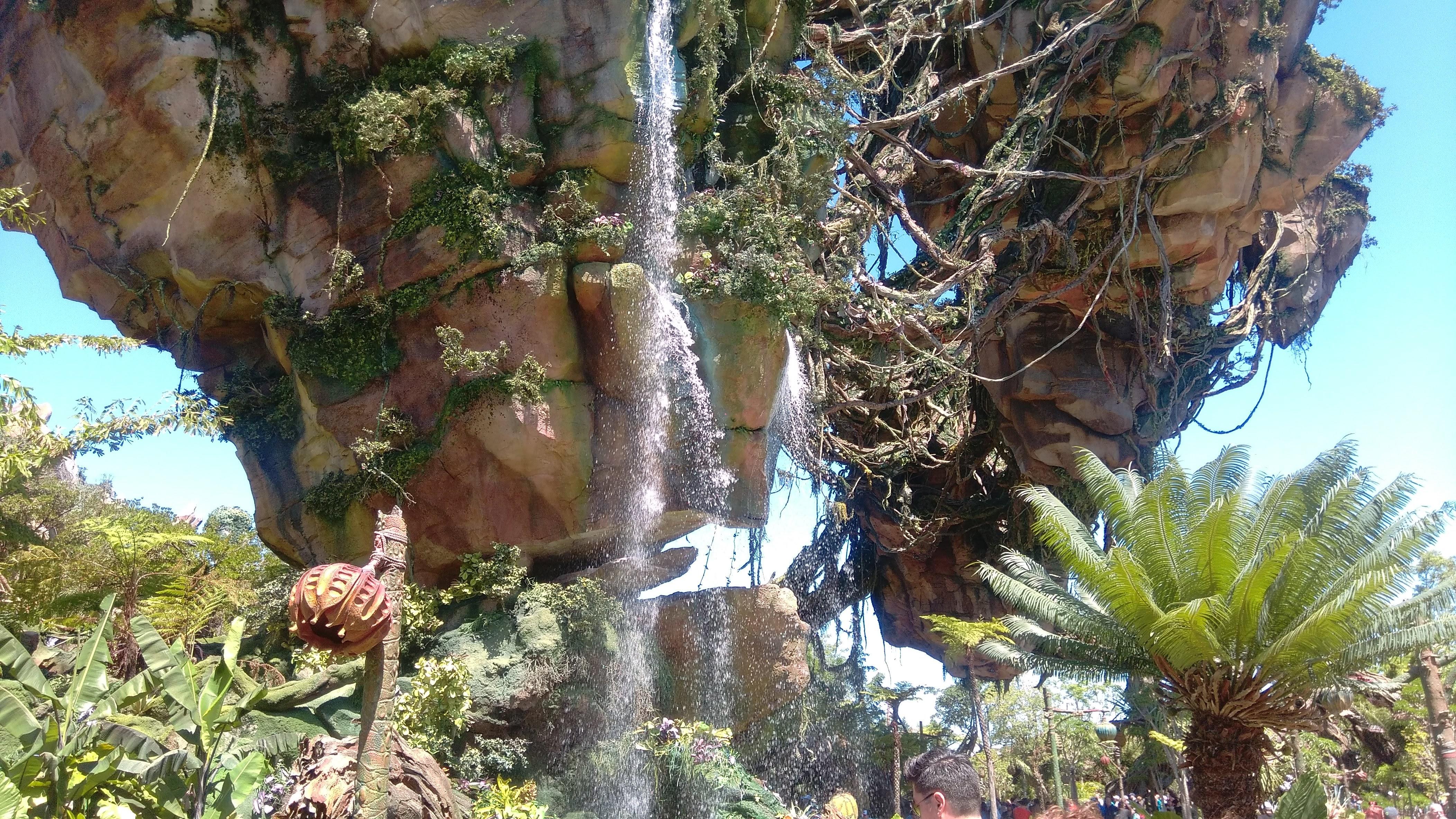 Na\'vi River Ride Pandora at Animal Kingdom - review (9)
