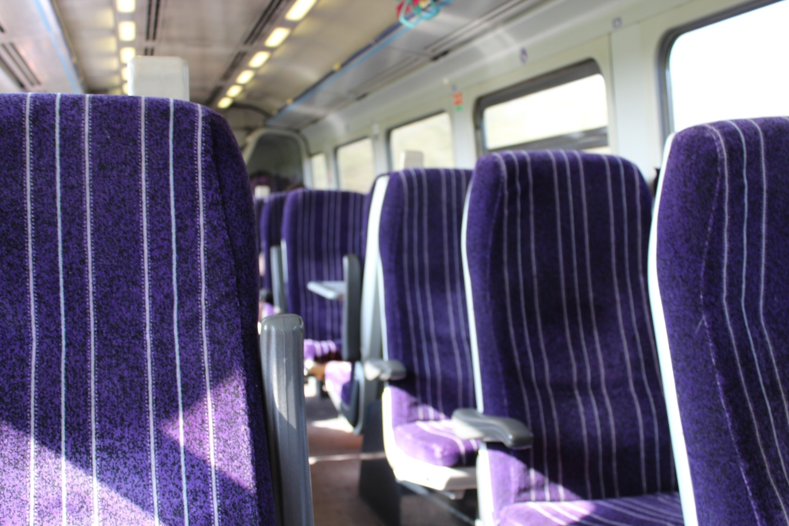 Day Out at Filey and Bridlington with Northern Rail (3)