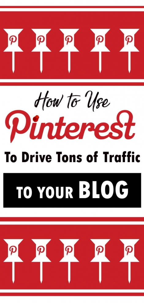 How to use Pinterest to drive lots of traffice to your blog - a guide (3)