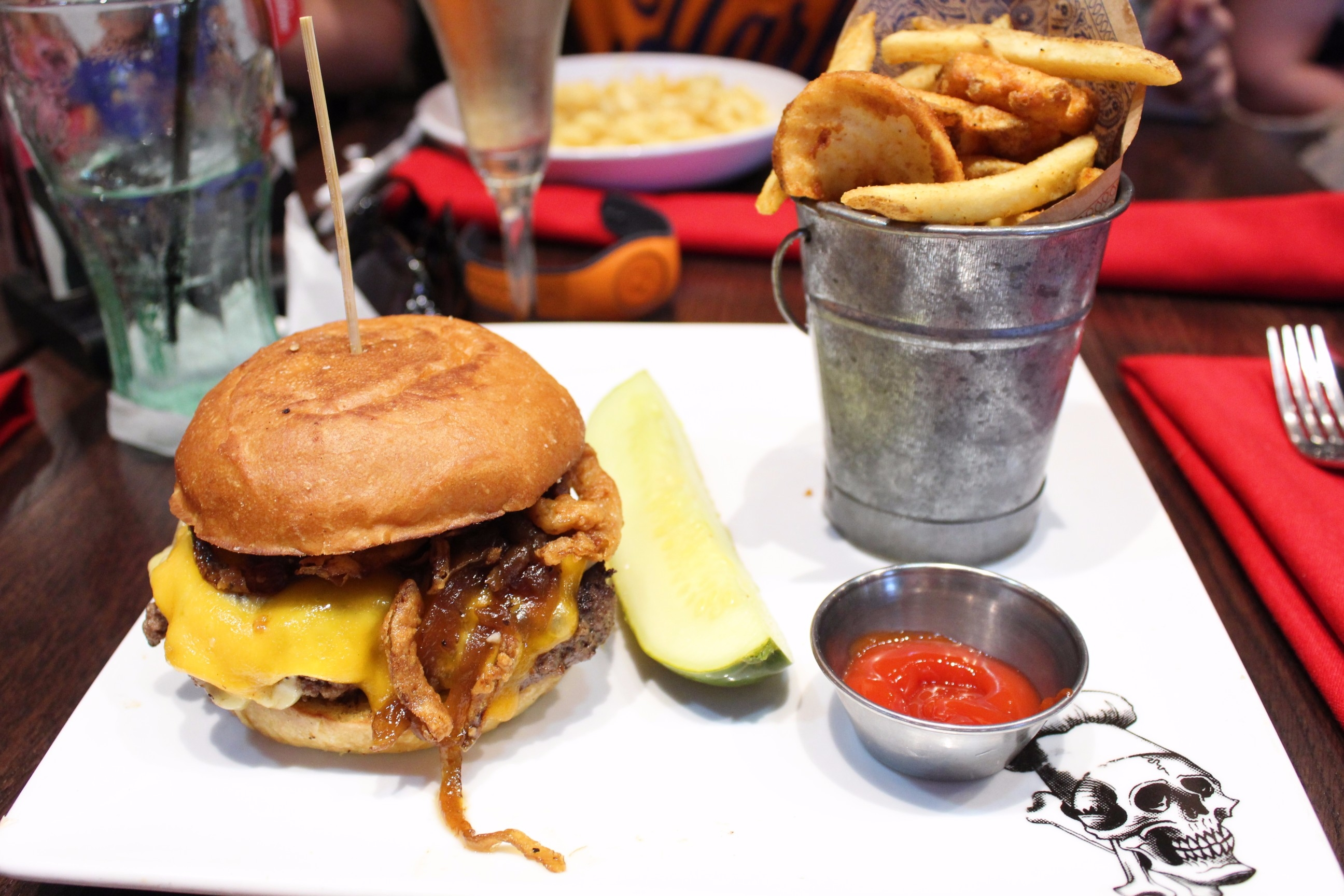 Planet-Hollywood-Disney-Springs-Orlando-Food-Photos-Review (9)