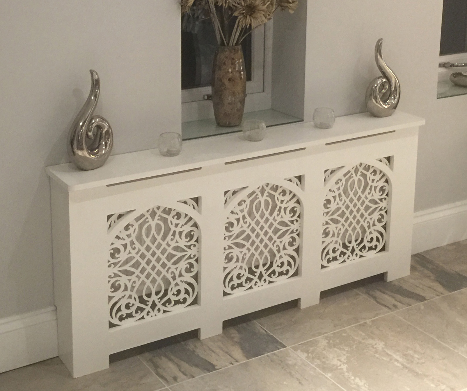 Made To Measure Radiator Covers Behind The Scenes