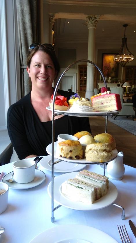 Royal York Afternoon Tea (1)