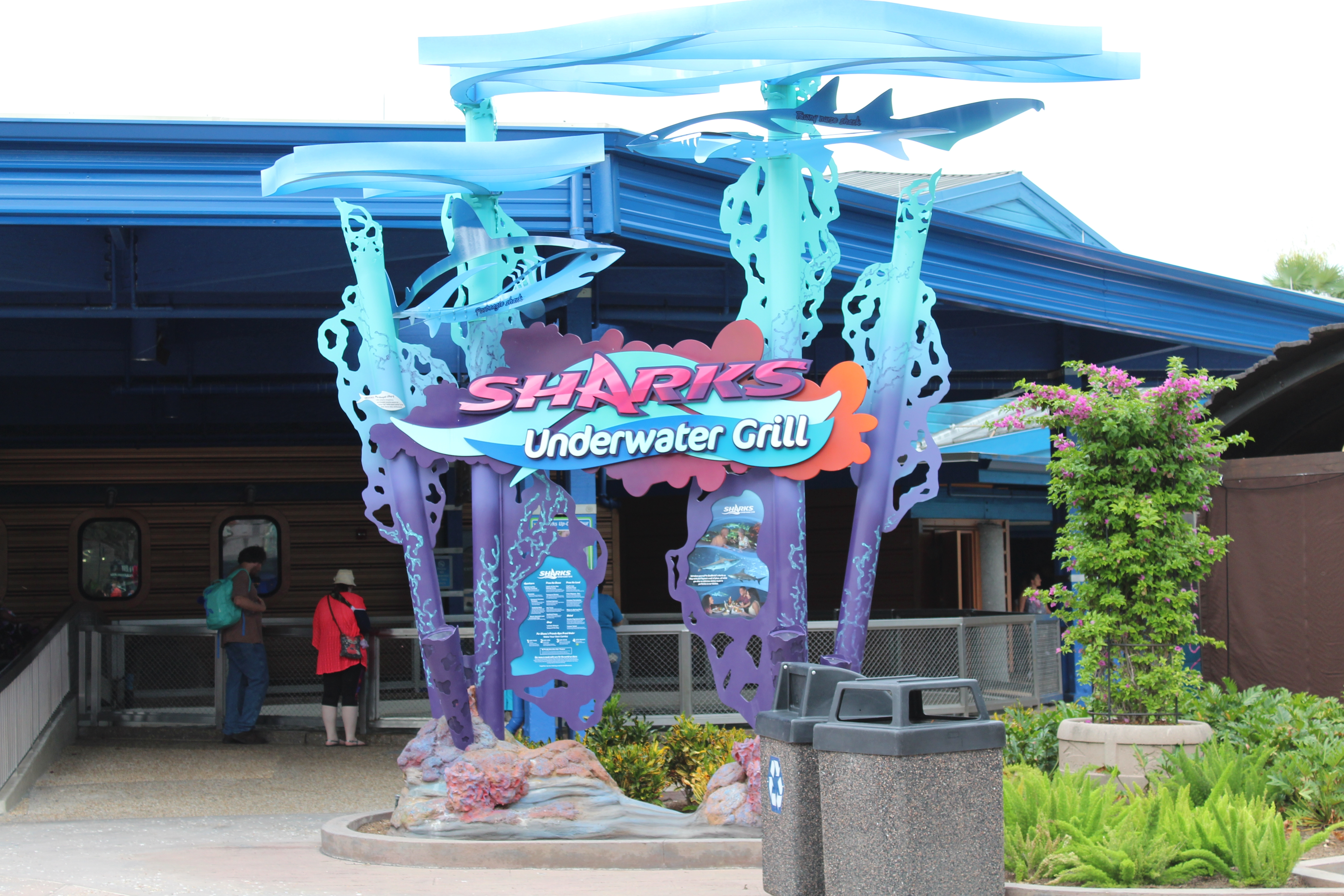 food menus and dining deal, what to eat at SeaWorld Orlando (10)