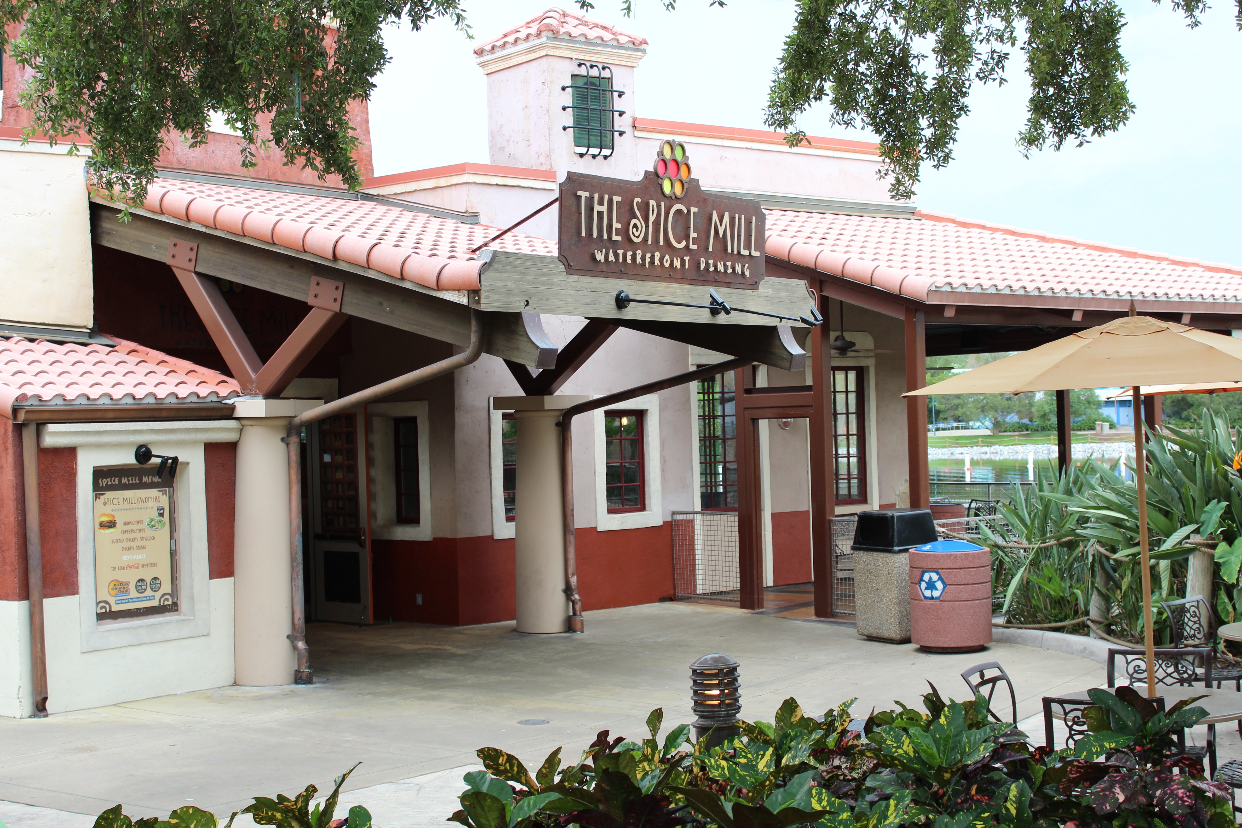 food menus and dining deal, what to eat at SeaWorld Orlando (9)