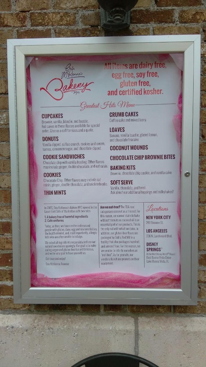 snack credits at Disney Springs Orlando (11)