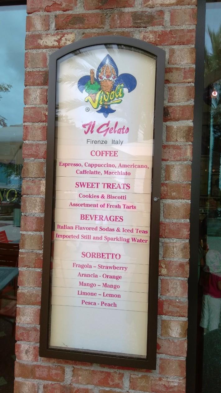 snack credits at Disney Springs Orlando (10)
