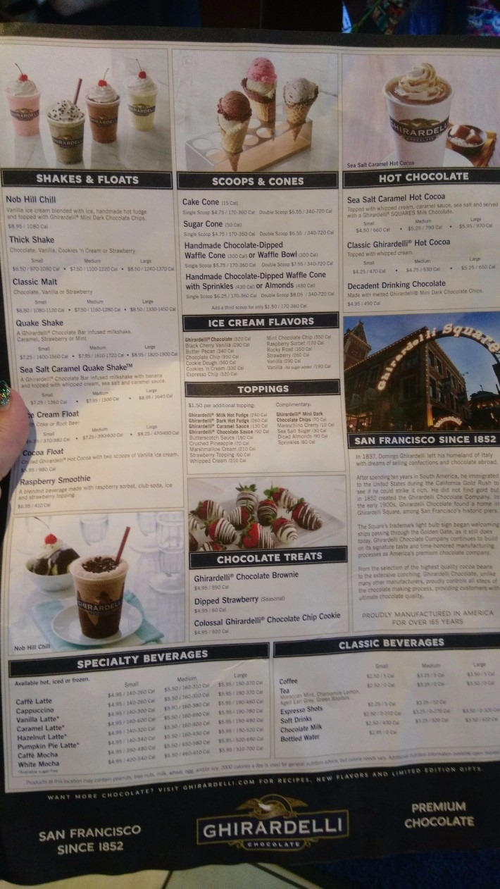 snack credits at Disney Springs Orlando (13)