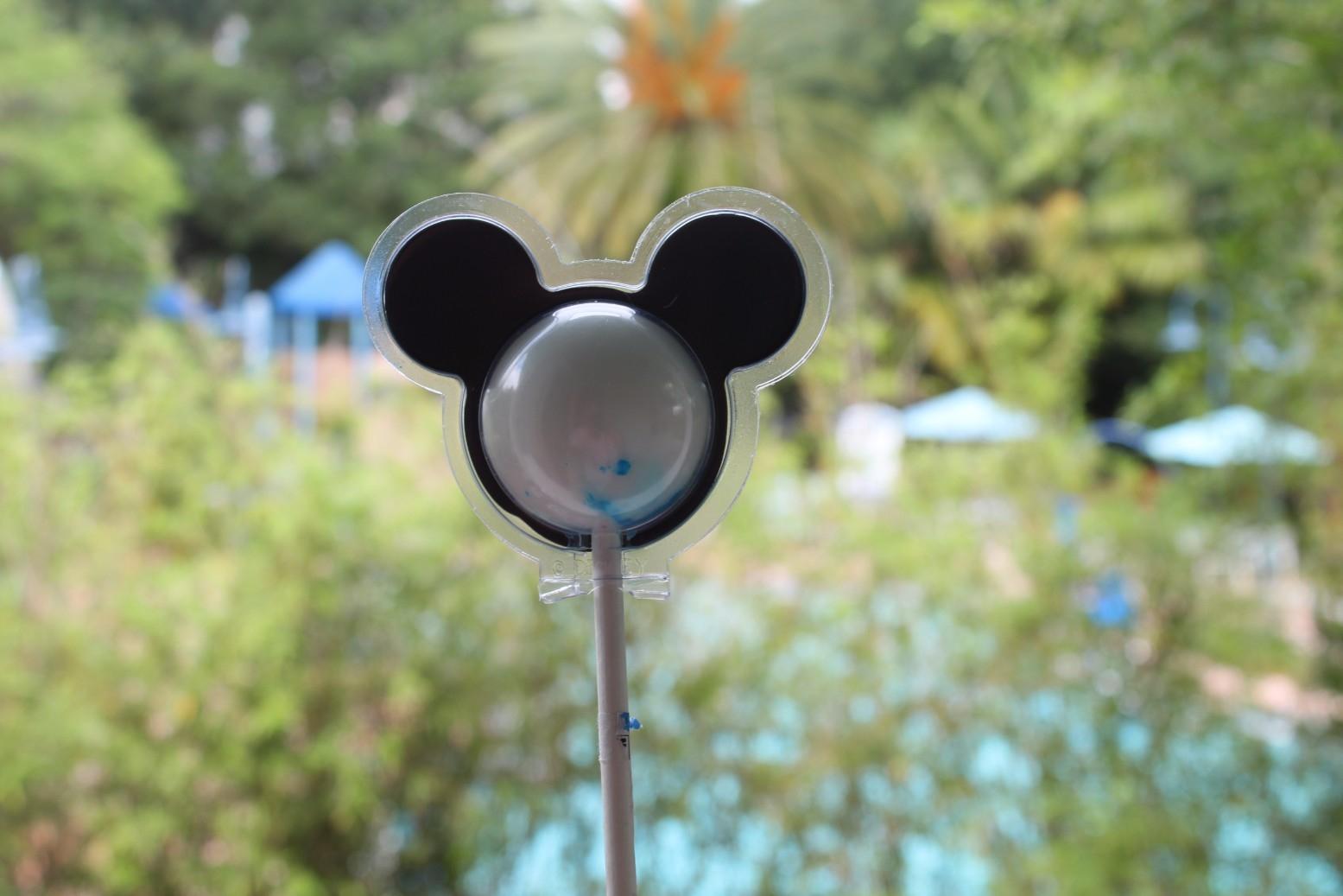 snack credits at Disney Springs Orlando (2)