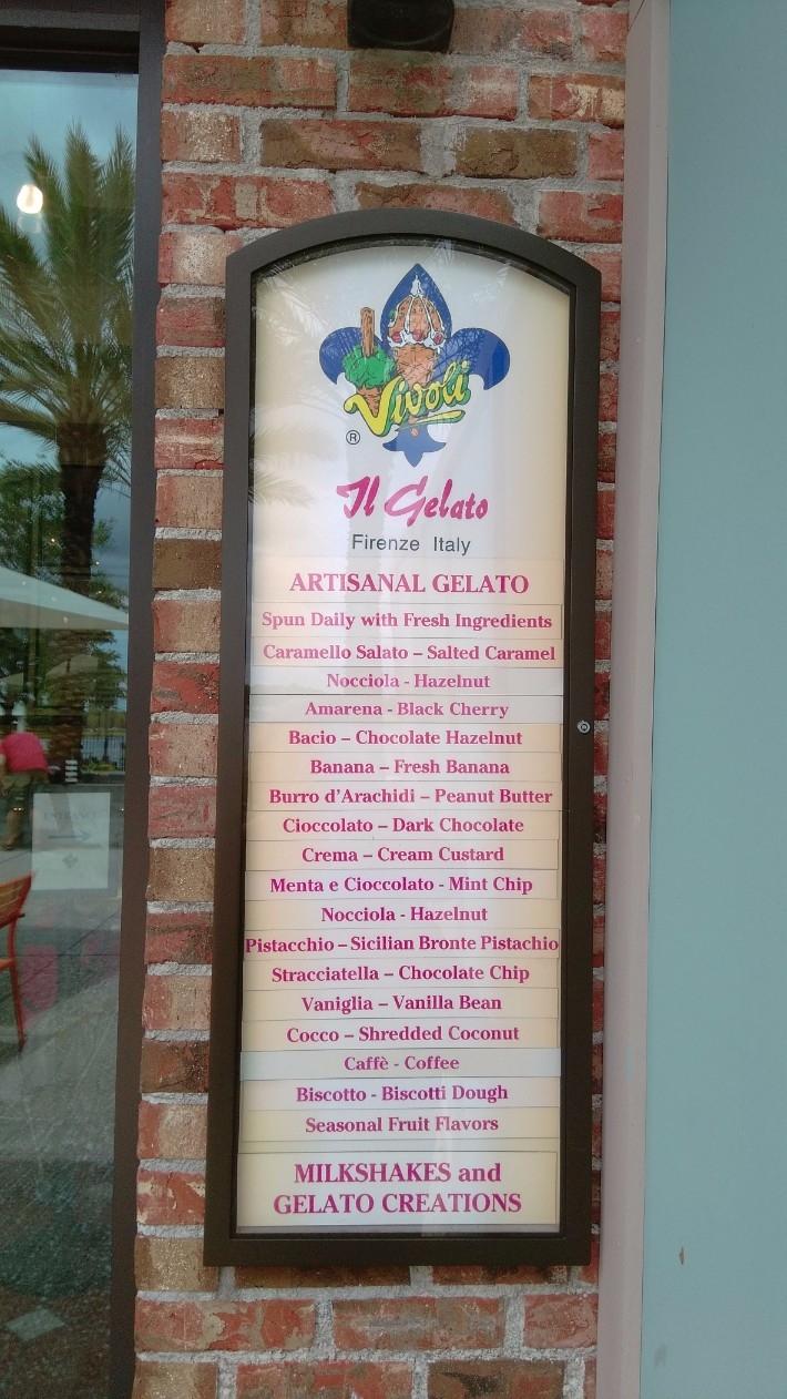 snack credits at Disney Springs Orlando (9)