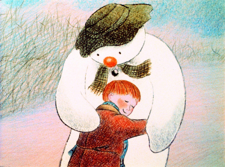 The Snowman York Minster (2)