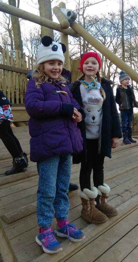 The Christmas Adventure at Stockeld Park (14)