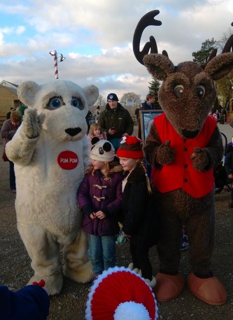 The Christmas Adventure at Stockeld Park (1)
